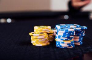 合法のギャンブル