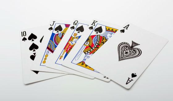 ポーカー2