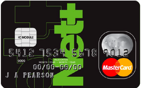 net+card