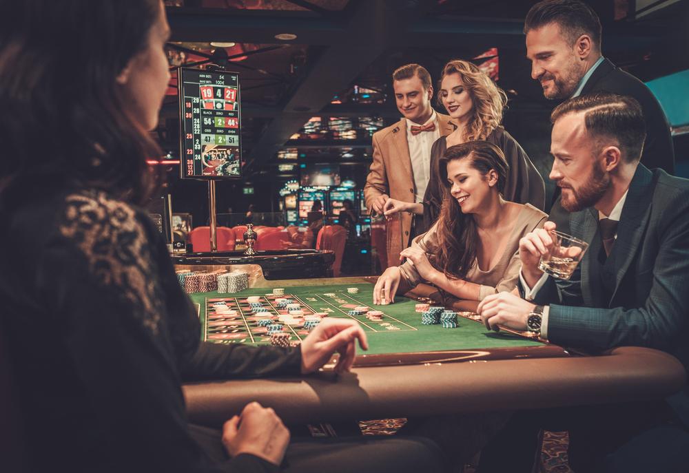 カジノ法案メリット