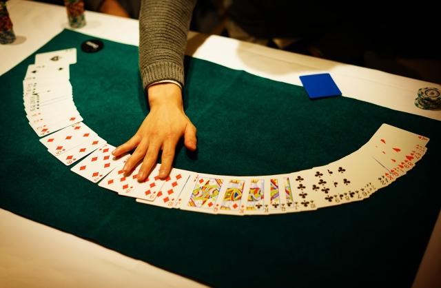 ポーカー世界大会