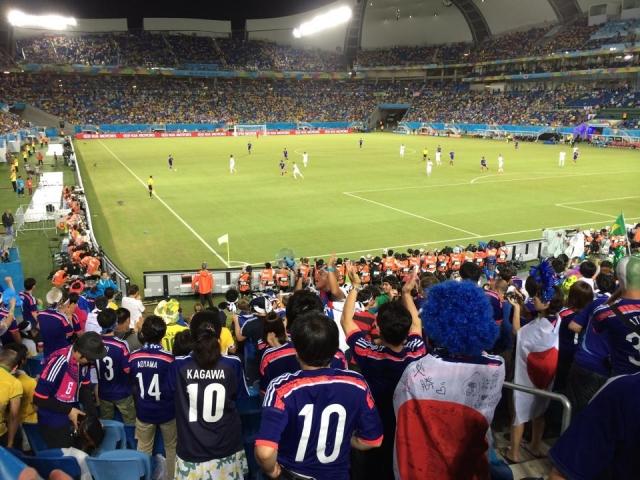 ワールドカップ優勝予想TOTO